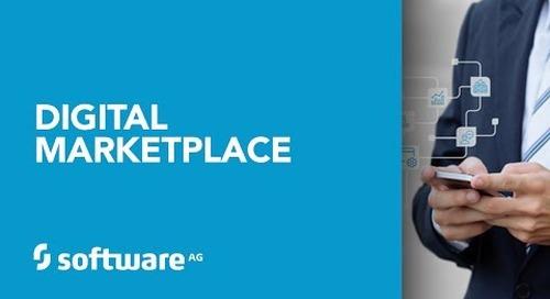 Digital Marketplace Intro with Eric Duffaut