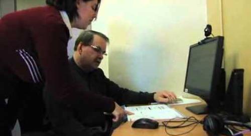 Online learning / Apprentissage en ligne -  Robert Desbiens, Hawkesbury, ON