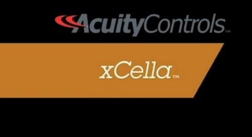 2. xCella Pairing Video - Pairing Single Device