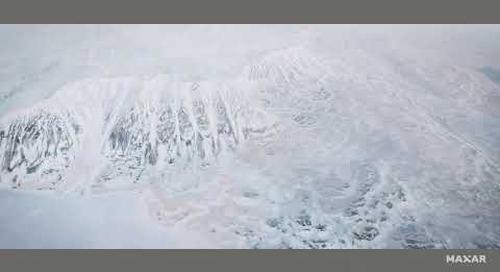 #TiltTheMap: The Arctic