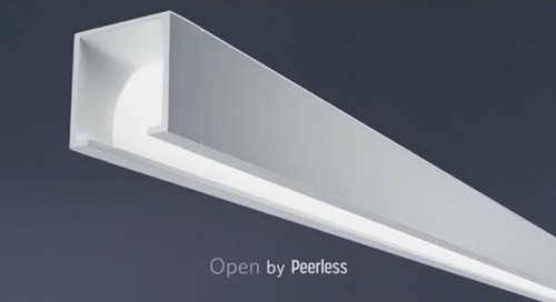Open by Peerless Lighting