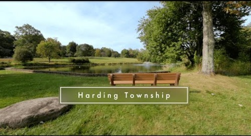 Community Video: Harding, NJ