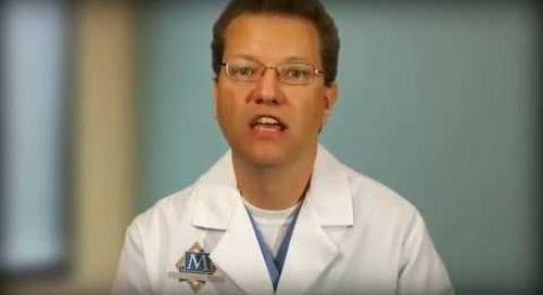 Lumbar Stenosis featuring Dr. Lars Anker