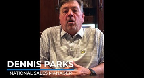 Dennis Parks Talks SCTE Products