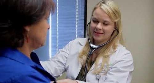 Internal Medicine featuring Victoria L. Leigh, DO