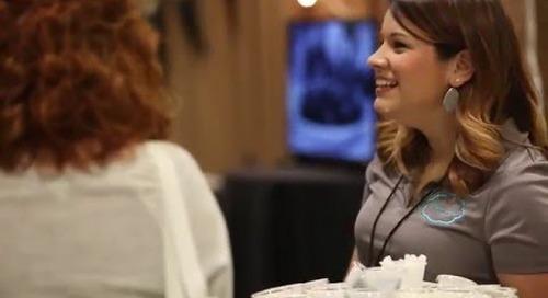 Nashville Pink Bridal Show® Vendor Testimonials, Winter 2016