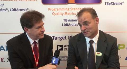 embedded world 2017: LDRA Tool Suite for Automotive Accelerates ISO 26262 Compliance