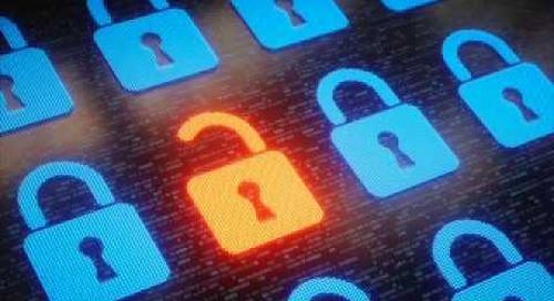 Hsu Interviews Chief Privacy Officer of Cisco
