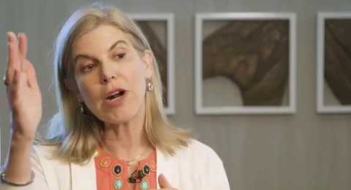 Amy Compton-Phillips M.D., executive VP and chief clinical officer, The Give a Darn Test