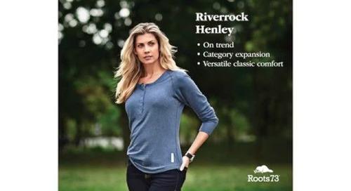 Roots73 Riverrock Henley