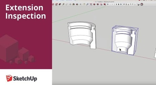 Extension Inspection: TrueBend