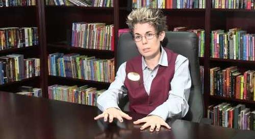 Dr. Katie Monnin part 2