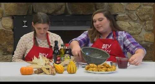 DIY Episode 5 Fall Food FULL