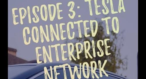 Internet of Stranger Things - Episode 3