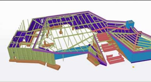 Statue of Liberty Museum - 2018 Tekla North America BIM Awards