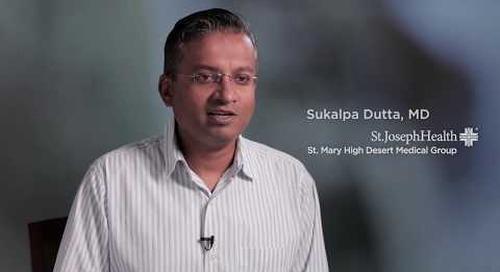 Family Medicine featuring Sukalpa J Dutta, MD