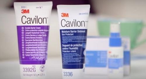 3M(MC) Brand  Cavilon(MC) – la gamme protéger