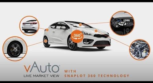 SnapLot 360 Product Highlights