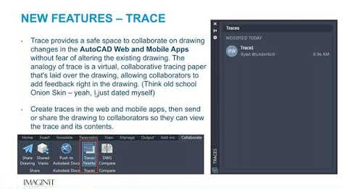 See What's New in Autodesk AutoCAD 2022