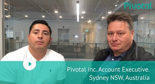 APJ - Sydney - Account Executive
