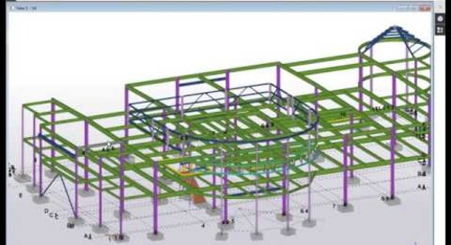 Tekla Structures 2016 Drafter Configuration Changes
