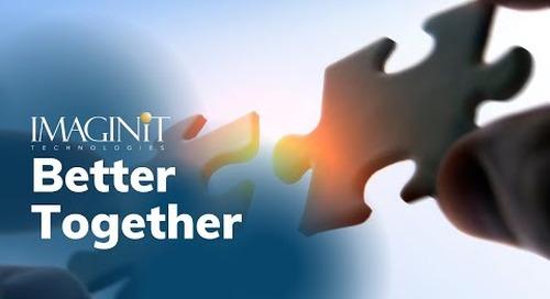 IMAGINiT Better Together