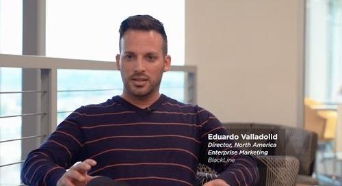 DoubleDutch + BlackLine: Customer Testimonial