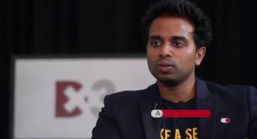 Lucova - Dx3 2016 Canadian Tech Spotlight