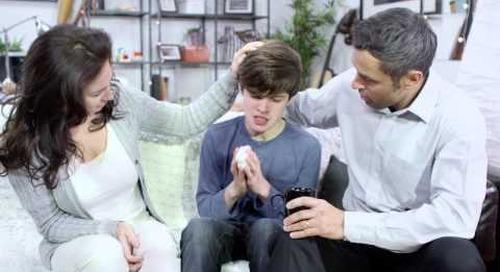 How Icynene spray foam insulation can help your family http://www.icynene.com