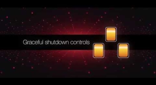 Lenovo UPS Power Management Software