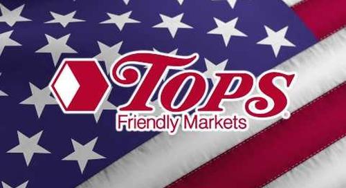 Tops Flag Promotion