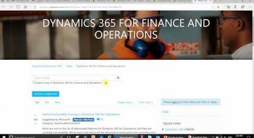 10 Links to Learn Dynamics 365 Business Central Faster | BDO Canada
