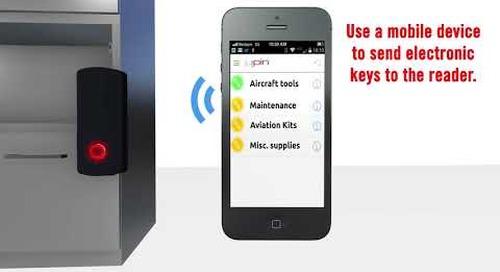 Controlador Bluetooth® Southco