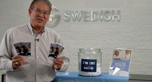 2014 Swedish Employee Fund Drive