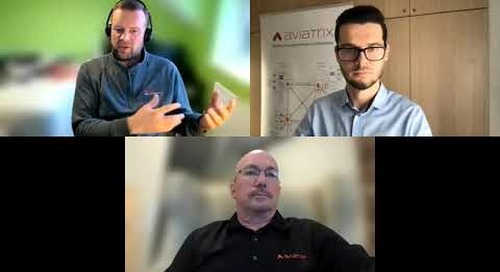 TechTalk | How to architect a multi-cloud network that includes Oracle Cloud Infrastructure (OCI)