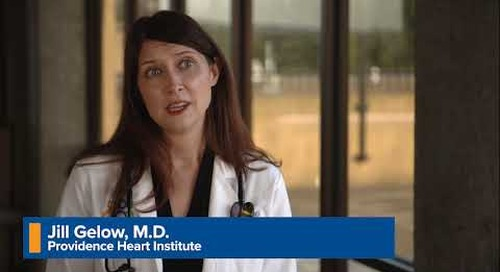 Providence Wellness Watch KGW Feb 2021 30 Heart Failure and Transplants – Dr. Gelow
