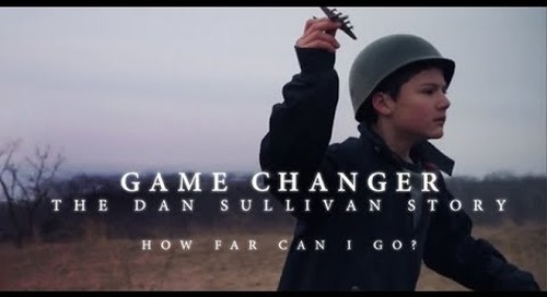 Game Changer: The Dan Sullivan Story - Trailer