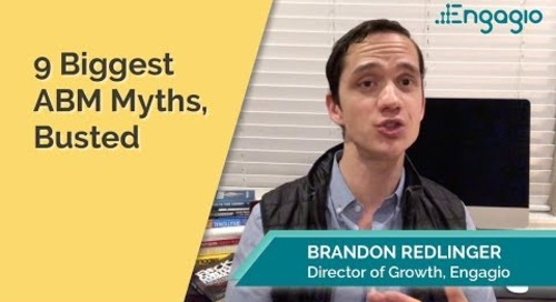9 Biggest ABM Myths, Busted