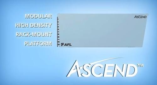 ASCEND™ High Density Platform