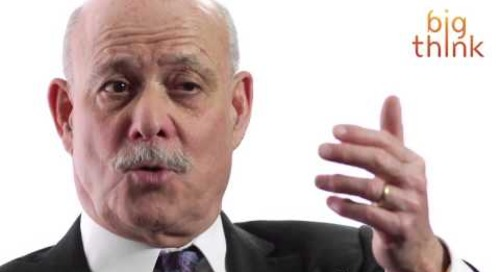 The Logistics Internet Explained, with Jeremy Rifkin