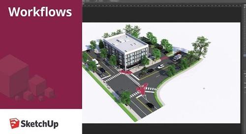 SketchUp for City Planning: Houseal Lavigne Associates