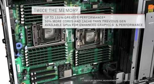 Lenovo System x3500 M5 Server