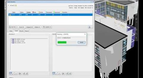 Unpacking the Industry Collection: Navisworks Manage