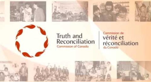Truth and Reconciliation Council of Canada
