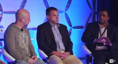 Investing in AI Panel - Time Machine 2017