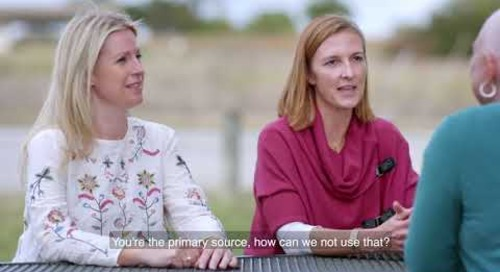 Parexel Biotech: Giving patients voice in drug development