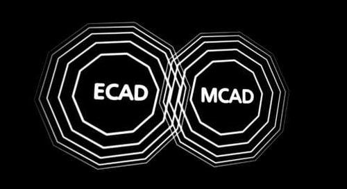 Altium Designer 10 - ECAD MEETS MCAD