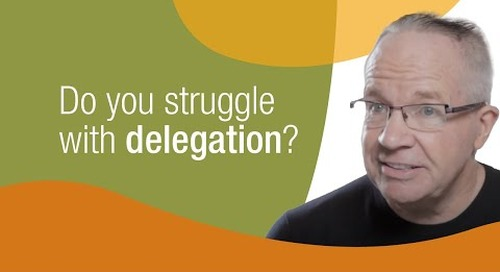 What Should I Delegate?