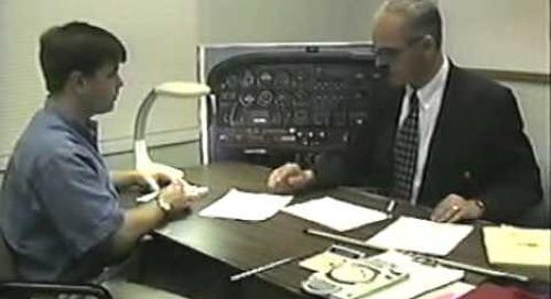 Private Pilot Oral Exam