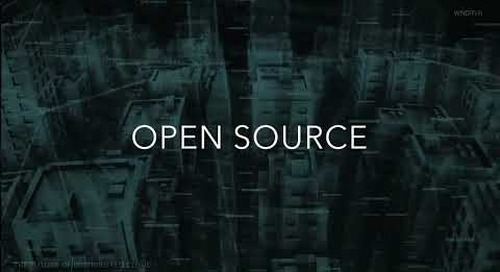 The Future of Distributed Cloud: Open Source